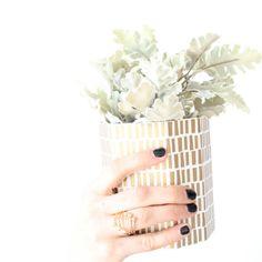 Gold Ring. Minimal Ring. Simple Ring. Everyday Ring.