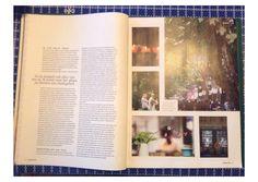 Deel 2 analyse - Magazine happinez: De lezer word door het magazine