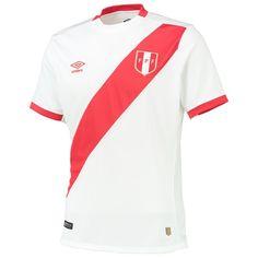 New Football Shirts, Peru Football, February, Pride, Xmas, Kit, Mens Tops, Shoes, Shopping