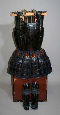 Opinions needed. | Nihon-No-Katchu Samurai Armour Forum