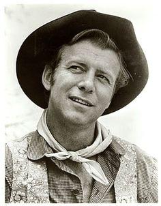 Gene Nelson in Oklahoma