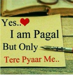 I am mad on u Love Heart Images, Love You Images, Love Quotes With Images, Simple Love Quotes, Love Husband Quotes, Love Quotes For Him, Punjabi Funny Quotes, Punjabi Love Quotes, Love Quotes Poetry