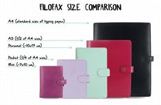 Filofax 101 for Beginners (part 1) — Snail Mail Love