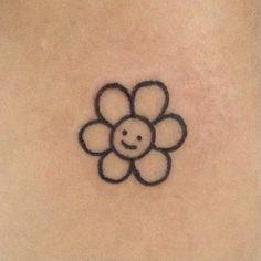 Cute Tiny Tattoos, Dainty Tattoos, Dope Tattoos, Little Tattoos, Pretty Tattoos, Mini Tattoos, Body Art Tattoos, Small Tattoos, Tatoos