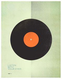 Retro Poster Designs