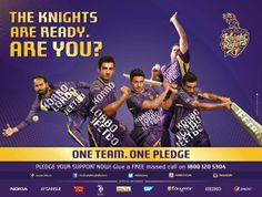 Give a Free Missed-call on 1800-120-5304 and our captain Gautam Gambhir will call you back!  #KKR #KorboLorboJeetbo #OneTeamOnePLedge #AllTheBestKKR