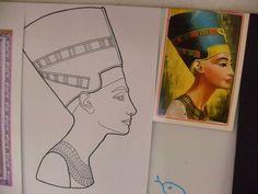 Après Toutankhamon... Néfertiti