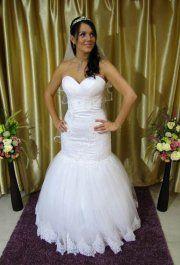 Eliza tüll menyasszonyi ruha