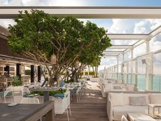 Miami's Top 12 Rooftop Restaurants and Bars