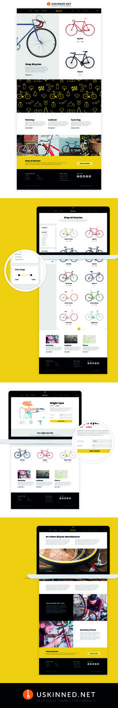 An ecommerce theme for Umbraco coming very soon to uSkinned Corporate Website, Ecommerce, Web Design, Language, Blog, Ideas, Design Web, Languages, Blogging