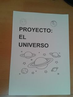 Recursos para Docentes: Proyecto: El Universo Physics Projects, Space Projects, Projects For Kids, First Lego League, Biology Lessons, Preschool Education, Space Theme, Science For Kids, Summer School