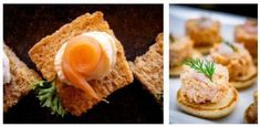 Co jsou kanapky? » MlsnáVařečka.cz Canapes, Eggs, Breakfast, Morning Coffee, Egg, Egg As Food, Finger Food