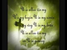 Retief Burger - U is alles vir my - You Tube Download Gospel Music, Gospel Quotes, Praise And Worship, Gods Love, Soundtrack, Singing, Spirituality, Language, Songs