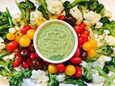 IMG_7940 Palak Paneer, Recipe Box, Guacamole, Cobb Salad, Dips, Ethnic Recipes, Food, Sauces, Essen