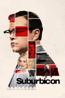 ver Suburbicon (2017) online