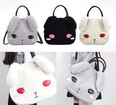 29.69$  Watch here - https://alitems.com/g/1e8d114494b01f4c715516525dc3e8/?i=5&ulp=https%3A%2F%2Fwww.aliexpress.com%2Fitem%2FGirls-Harajuku-Cute-Lolita-Stuffed-Soft-Bunny-Bag-With-Big-Ears-Shoulder-Bag-Handbag%2F32733964634.html - Girls Harajuku Cute Lolita Stuffed Soft Bunny Bag With Big Ears Shoulder Bag Handbag