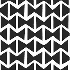 (Fish, BowTies & Headphomes) Double Triangles  by Alexander Girard  ~Repinned via Paul McNeil