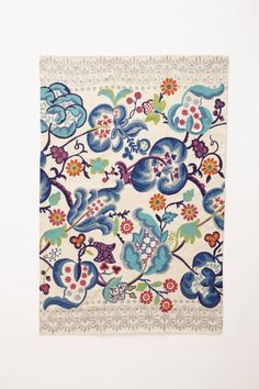 Lavinia Rug - anthropologie.com