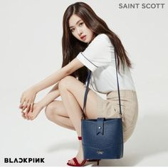 """[Endorsement] BLACKPINK's photoshoot for @st.scottlondon - - - Check out @uglygirlclothing !…"""