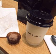 Coffee Sydney @ Koko Black