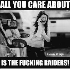RAIDERS, SORRY HON, RAIDERS                                                                                                                                                                                 More