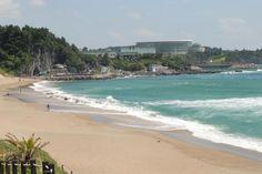 [ESPECIAL BRAZILKOREA] Verão coreano – Praia JungMun