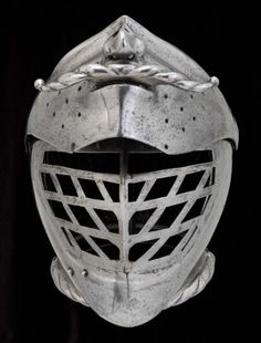 Search the vast collections from the three museums at Leeds, Tower of London and Fort Nelson. Medieval Gothic, Medieval Armor, Types Of Armor, Army List, Sayaka Miki, Medieval Helmets, Knight Armor, Arm Armor, Headgear