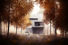State of Art Academy / Master Class #15 - 3D Architectural Visualization & Rendering Blog