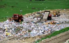 Plastic, Plastic Everywhere!
