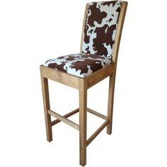 1000 id es sur le th me chaise en peau de vache sur pinterest meubles western peau de vache. Black Bedroom Furniture Sets. Home Design Ideas