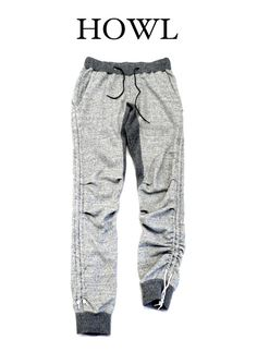 HOWL SWEAT PANTS