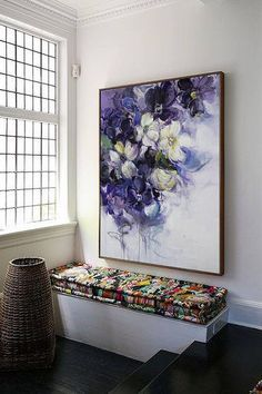 Large wall art Abstract Painting Original painting Oil