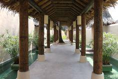 Enchanting Naka Island luxury getaway