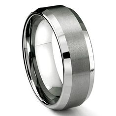 [tps_header]Your wedding band is one of the most important symbols of your relationship. But you can make it even more special by customizing it in a way that speaks to the two of you. From a small and simple engravin...