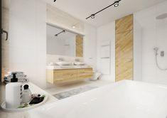 Čisté koupelny | AŤÁK DESIGN Alcove, Bathtub, Bathroom, Design, Standing Bath, Washroom, Bathtubs, Bath Tube, Full Bath