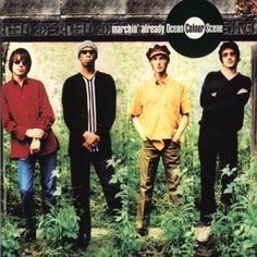 Ocean Colour Scene! Classic Brit Pop!