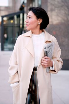 Ann Curry on Leaving Today, Matt Lauer, and Supporting Women at NBC