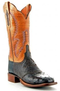 d9aab5339cb2  479.99 Lucchese Ostrich Boots Nicotine
