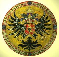 Hohenstaufen German monarchs descent from Charlemagne