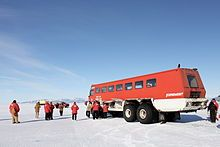 McMurdo Station - Wikipedia, the free encyclopedia