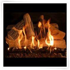 13 best gas logs images gas logs gas fireplace gas fireplace inserts rh pinterest com