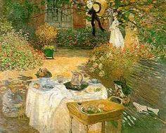 Love Monet