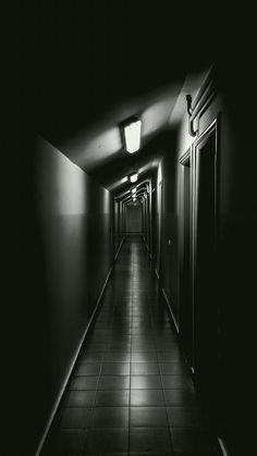 scary backgrounds creepy hallway dark hall pastel cyberpunk weird night