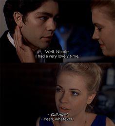 Drive me Crazy! @rebekah