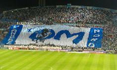 Stade Vélodrome à Marseille