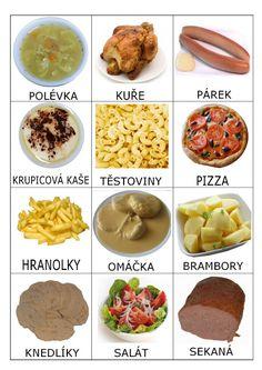 Globální čtení - jídlo – Monika R. – Webová alba Picasa