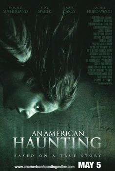 An American Haunting - Courtney Solomon (2005). Not brilliant, maybe the book is better?