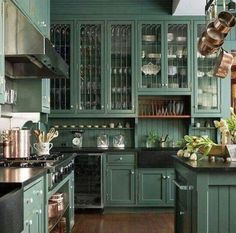 Such a beautiful kitchen