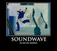 soundwave - Imgflip