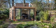Our garden rooms Archive - Green Retreats